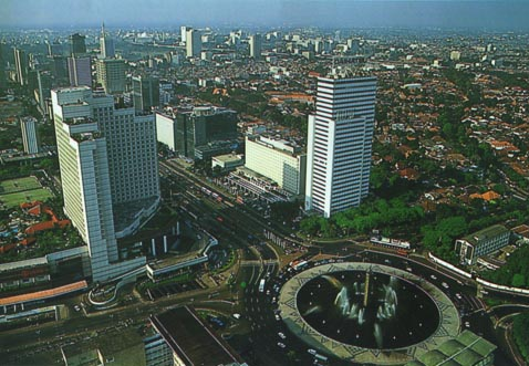 Real Estate Development in India