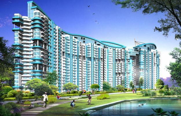 Amrapali Silicon City Noida Sector 76