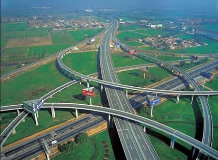 Greater Noida Yamuna Expressway