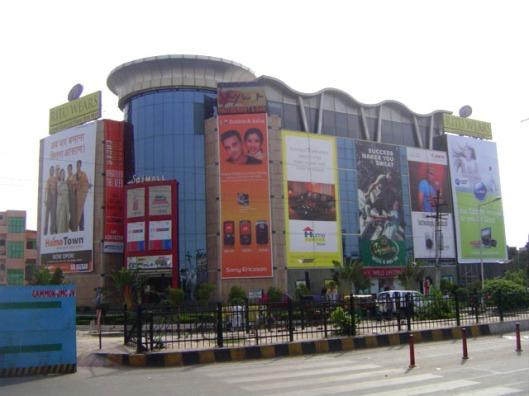 New Master Plan for Noida