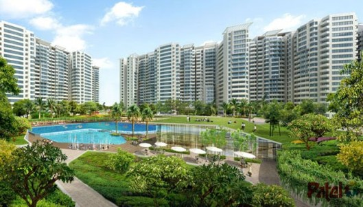 Healthy Market Hope in Real Estate Sector at 2013