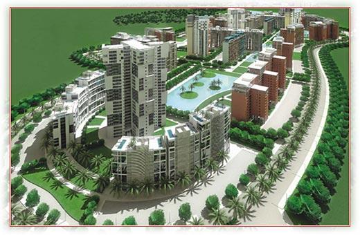 Ghaziabad Property La Casa in Ansal API Aquapolis