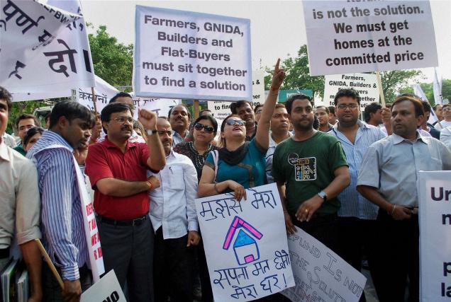 Noida Extension Home Buyers!