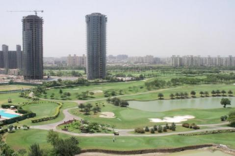 Delhi NCR Realty Market on Top in the Country
