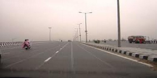 New Projects on NH 24, Ghaziabad