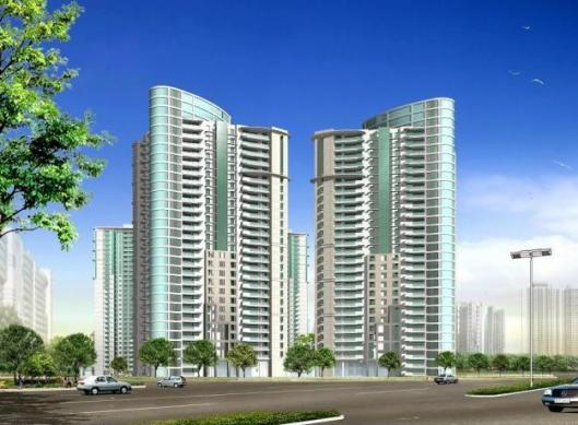 New Property Projects in Gurgaon